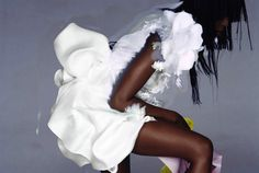 Nick Knight's Artistic Fashion Photography - My Modern Metropolis