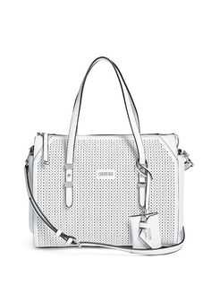 Andie Flap Satchel at Guess
