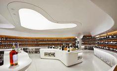 In Vino Viajas : Conheça 10 lojas de vinhos simplesmente espetaculares na Europa, Ásia e Américas – inclusive no Brasil