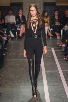 Givenchy // Paris Fashion Week Spring 2015
