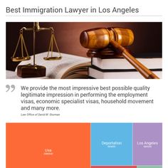 We provide the most impressive best possible quality legitimate impression in performing the employment visas, economic specialist visas, household movement and many more.