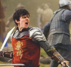 King Edmund the Awesome - I-I mean, Just.← one of the reasons I repin it, is that comment...