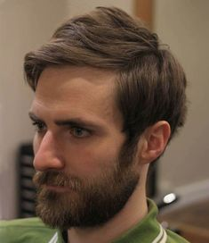 20 Stylish Men's Hipster Haircuts – Page 18 – Foliver blog
