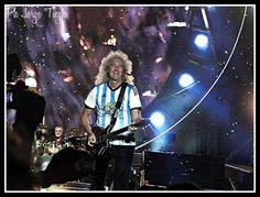 Brian May https://mobile.twitter.com/JorgeTieghi