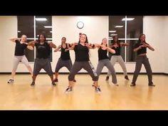 """""""Bambalam"""" Zumba Megamix 41 - Zumba Choreography - YouTube"""