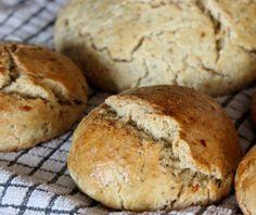 Gluten free bread success.