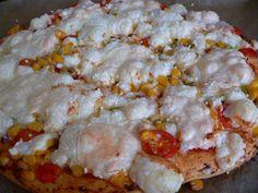 Vyzkoušené skvělé těsto na pizzu – skutečně jako z pizzerie… Nejlepší je těsto nechat zpracovat domácí pekárnu , ale můžete ho udělat i ručně… Budete potřebovat: 250ml vody – nejlépe... Celý článek
