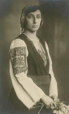 Prinzessin Nadejda von Bulgarien 1899 - 1955