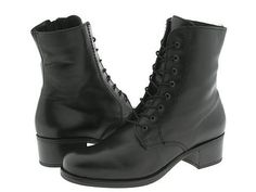 The perfect boots would be something like these...only not quite so expensive.