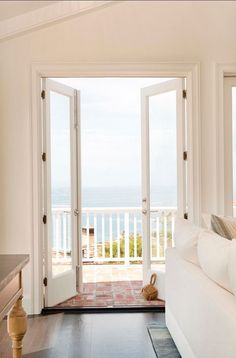 Desi:  The view from our bedroom could look a tiny bit like this??