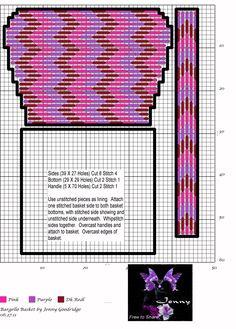 All Aflutter Butterflies plastic Plastic Canvas Coasters, Plastic Canvas Tissue Boxes, Plastic Canvas Crafts, Plastic Canvas Patterns, Beaded Banners, Square Baskets, Canvas Designs, Canvas Ideas, Plastic Baskets