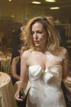 "Gillian Anderson !  ""How to Lose Friends and Alienate People"""
