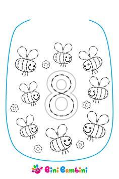 Senses Preschool, Free Kindergarten Worksheets, Preschool Writing, Kindergarten Crafts, Preschool Learning Activities, Learning Games, Kids Learning, Drawing Games For Kids, Art Drawings For Kids