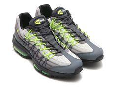 buy popular 304f3 8617d ... nike air max leopard - A Pristine Nike Air Max 95 Ultra Jacquard   Air  Max ...