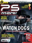 PS MANIA N.147 on #ezpress #ps #ps3 #ps4 #playstation #play #rivista