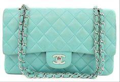 CHANEL Vintage Mint Chanel Bag | Sumally