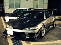 ★ https://www.facebook.com/fastlanetees ★ The place for JDM Tees, pics, vids, memes & More ★ THX for the support ;) Nissan Silvia S15