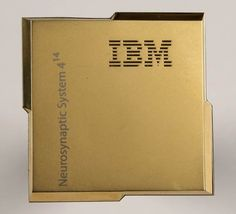 IBM has announced an #AI 1 million neuron cognitive chip. SyNAPSE has a brain-inspired computer architecture powered by an unprecedented 1 million neurons and 256 million synapses.