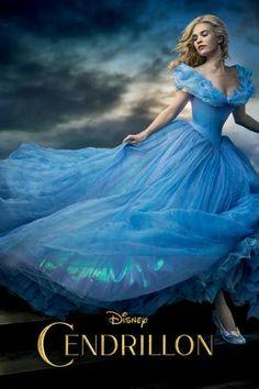 Watch Cinderella Full Movie Streaming HD