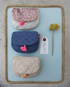 louise misha - little bags