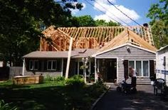 Building a Second Floor Addition versus a Room Addition: Key Considerations on Whether to Build Up or Out on a Home Addition Project - http://www.homeadditionplus.com/home-articles-info/Building-Second-Floor-Addition-versus-Room-Addition.htm
