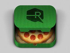 547232-Pizza-App-iOS-Icon.jpeg by eebay, via Flickr