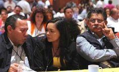 PRD busca diálogo con AMLO y Cárdenas