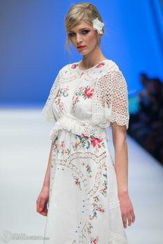Nevenka SS 14 Melbourne fashion week