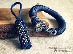 ALEXPEDITION ϟ Esoteric & Paracord Handmade ◈ Плету Красоту из паракорда! 👉 instagram.com/alexpedition.ru/ #EsotericHandmade #МастерϟАлекс #ALEXPEDITION #Paracord #Handcraft #handmadeaccessories #paracordbracelet #edc #bracelet #pagan #runic Paracord Tutorial, Paracord Knots, Paracord Bracelets, Bracelet Tutorial, Bracelets For Men, Handmade Accessories, Jewelry Accessories, Knot Braid, Yoga Strap