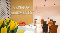Booking.com: Platinum Palace Apartments , Poznań, Polska - 357 Opinie Gości . Zarezerwuj hotel już teraz!