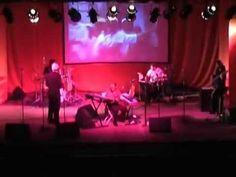 Summertime Sonar-Luis Lugo piano de Cuba&Alexis Lugo  -Teatro Español de...