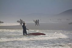 The best beaches of la Coruna - Pantin #benchbagstheblog #surf