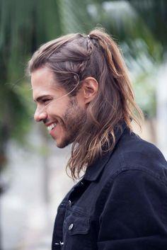 simple man braid