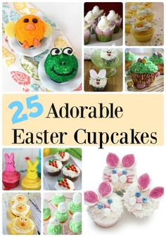 25 Adorable Easter C
