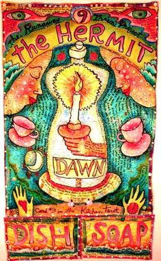 The Kitchen Tarot images - Google Search