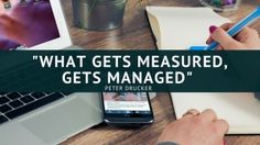 If you have your own website, you should be measuring its performance with Google Analytics