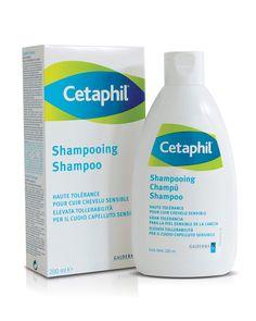 CETAPHIL SHAMPOO Ideal si te encuentras en un tratamiento dermatológico. Suave y cero irritante, consiguelo en nuestra web al mejor precio. Cetaphil, Shampoo, Personal Care, Face, Beauty, Skin Products, Sensitive Skin, Hair Care, Faces