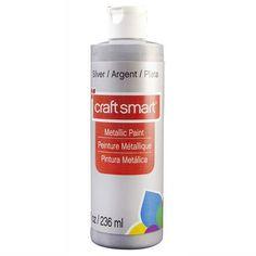 Craft Smart® Acrylic Paint, 8 oz.