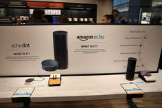 FOX NEWS: Top 5 Black Friday smart speaker deals: Amazon Echo leads the pack