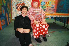 Japón, Yayoi Kusama y muchos Polka-dots