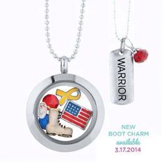 Support our Troops!  LOVE it! WANT it!!!  WANT IT FOR FREE?? Ask me how!   Need Extra Money?  Love Origami Owl ? JOIN MY TEAM!  Designer#14669  Like me on FACEBOOK http://www.facebook.com/oragamitouchedbyacharm SHOP ONLINE @ http://touchedbyacharm.origamiowl.com/