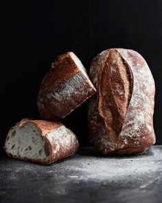 bread loaves   Ditte Isager Photographer