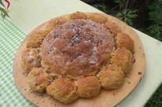 Triopulla: Mehukas porkkanapähkinäleipä Muffin, Cookies, Breakfast, Desserts, Food, Crack Crackers, Morning Coffee, Tailgate Desserts, Deserts