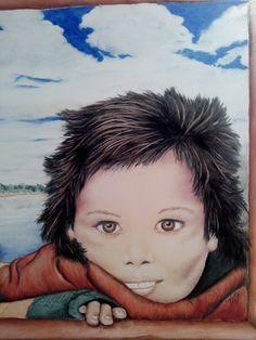 Pintado a mano sobre placa ceramica (diseño propio) Daenerys Targaryen, Game Of Thrones Characters, Fictional Characters, Art, Art Background, Kunst, Gcse Art, Fantasy Characters