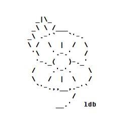 ASCII Artist – Page 13 – ASCII art by ldb Ascii Art, Artist, Artists