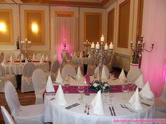Romantische Hochzeitsdekoration Ideen 2015 Check more at http://www.dekoration2015.com/2015/06/17/romantische-hochzeitsdekoration-ideen-2015/