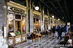 The Talented Mr Ripley filming location: Marge voices her suspicions ...