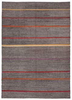 In love with: Old-Yarn-Kilim-253x368cm