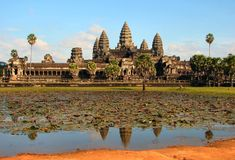 Tours in Vietnam - Cambodia are wonderful tours to explore Vietnam and Cambodia. Enjoy tours in Ha Long Bay, tours in Sapa. Tours in Cambodia Angkor Wat. Angkor Wat, Angkor Vat, Angkor Temple, Hindu Temple, Buddhist Temple, Temple City, Phnom Penh, Laos, Natural Disasters