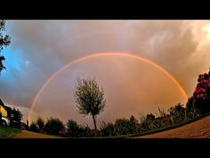 Atmospheric Phenomena: 10 Most Beautiful Pictures of the Rainbow